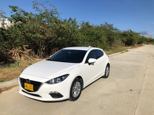 Mazda 3 Sport Prime 2.0 Ht 2017- 20.500km