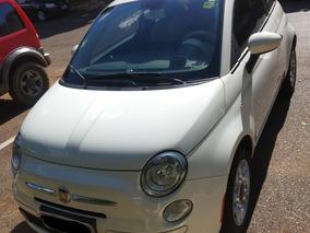 Fiat 500 1.4 Cult Dual