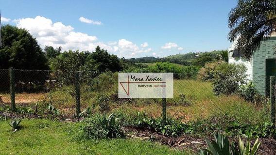Terreno Para Alugar, 3800 M² Por R$ 3.000/mês - Mirantes Das Estrelas - Vinhedo/sp - Te0822
