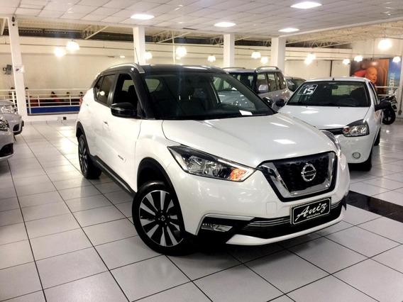 Nissan Kicks 1.6 Sv Limited Cvt 2017
