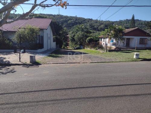 Terreno Em Vila Nova - Li50879502