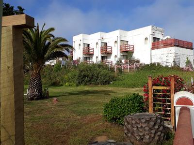 Complejo Turístico Hotel Cabañas Departamentos Pichilemu