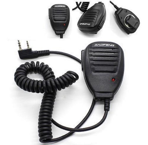 Baofeng - Microfono Parlante