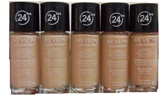 Base Revlon Colorstay Original
