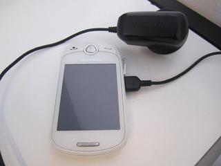 Celular Samsung Genoa C3510 Tactil P/ Movistar