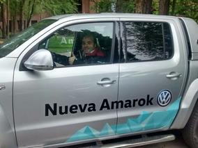Volkswagen Amarok V6 Tdi 0km