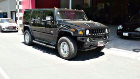 Hummer H2 2006 Blindada Nivel 3