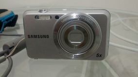 Camera Digital Samsung 12.1 Mp + Brinde