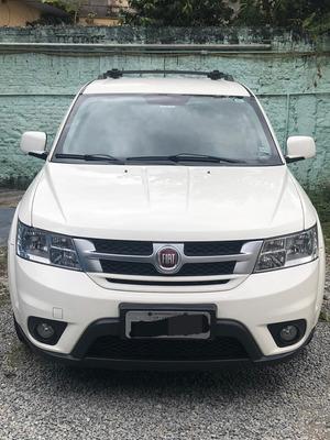 Fiat Freemont 2.4 Precision 5p 2013