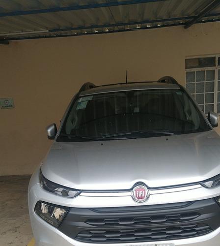 Fiat Toro 2019 1.8 16v Freedom Flex 4x2 Aut. 4p