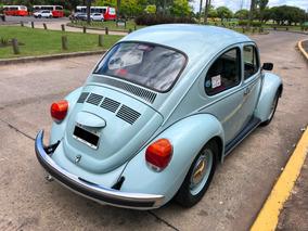 Volkswagen Escarabajo Ultima Edición
