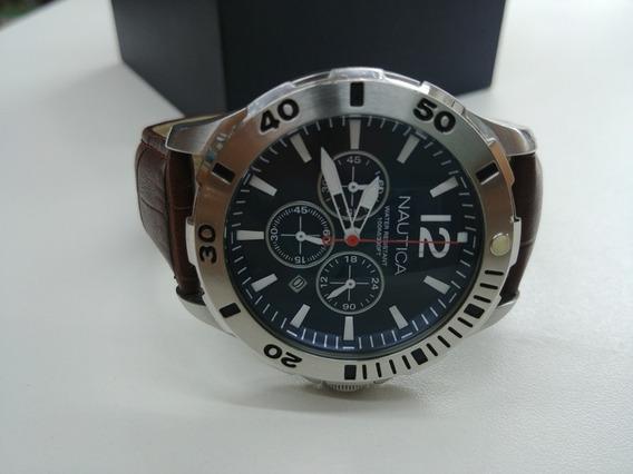 Relógio Nautica Original A16565g