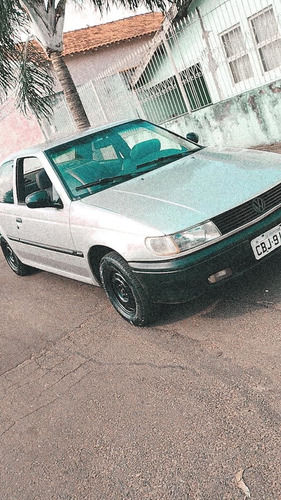 Imagem 1 de 4 de Logus Volkswagen