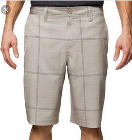 Short Para Caballero Hang Ten Hybrid Khaki
