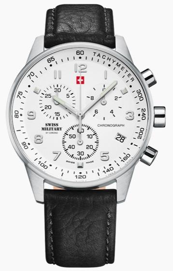 Relógio Swiss Military Sm34012