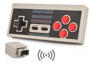 Nes Classic Wireless Controller Yccteam Wireless Controll...