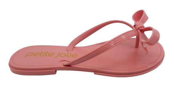 Chinelo Feminino Petite Jolie Pj4023 - Rainha Calçados