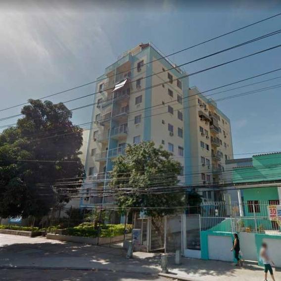 Apartamento-à Venda-campinho-rio De Janeiro - Tcap00148