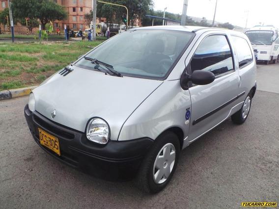 Renault Twingo Autentique Mt 1200 Cc Aa