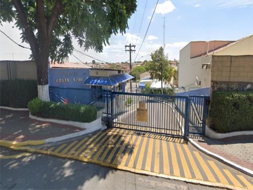 Casa A Venda Cond Village Costa Azul R$ 318.000,00 - Ca00993 - 68564160