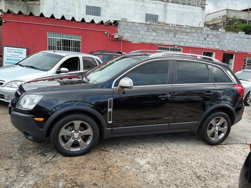 Chevrolet Captiva 2017 2.4 Sport Ecotec 5p