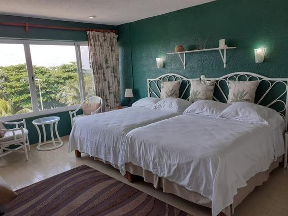 Casa De Vacaciones En La Playa De Cancun!!