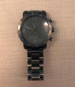 Relógio Fossil Jr1401 - Está No Plástico