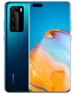 Huawei P40 Pro 256gb 8gb Ram Tela 6,58