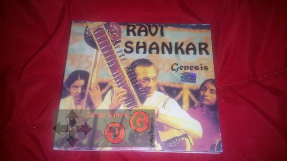 Ravi Shankar - Genesis (cd)