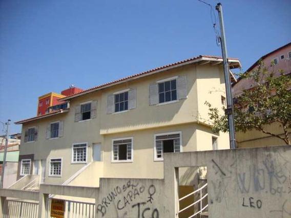 Casa Com 3 Dorms, Cidade Intercap, Taboão Da Serra - R$ 550.000,00, 0m² - Codigo: 2301 - V2301