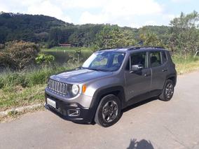 Jeep Renegade 1.8 Sport Flex 5p Novo