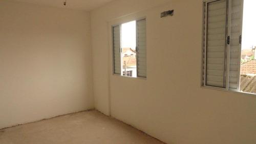 Apartamento À Venda, 38 M² Por R$ 170.000,00 - Cidade Naútica - São Vicente/sp - Ap4577