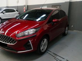Ford Fiesta Kinetic Design 1.6 S Plus 120cv Espectacular Ya!