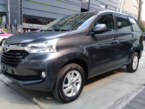 Toyota Avanza 1.5 Xle At