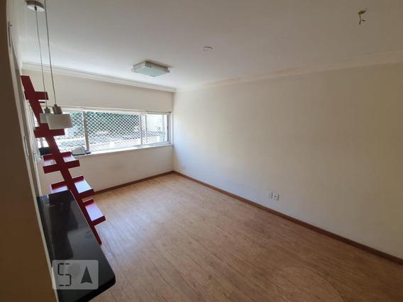 Apartamento Para Aluguel - Bela Vista, 2 Quartos, 73 - 893057592