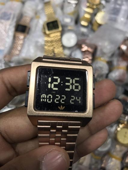 Relógio adidas Archive M1 Rose