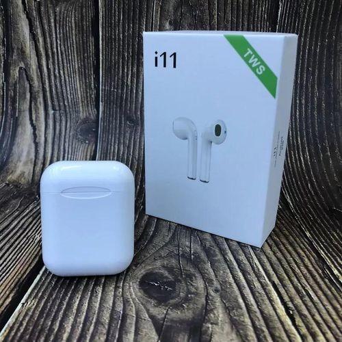 Fone De Ouvido Bluetooth I11 Tws Android E Ios Lançamento