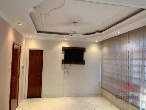 Imagem 1 de 6 de Sala, 32 M² - Venda Por R$ 150.000,00 Ou Aluguel Por R$ 690,00/mês - Vila Lídia - Campinas/sp - Sa0183