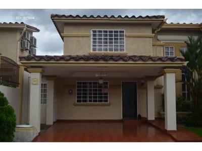 Alquilo Linda Casa En Condado Del Rey