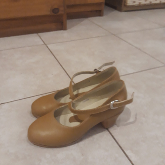 Zapatos De Danza - Folklore