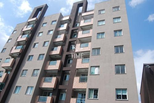 Apartamento Com 2 Dormitórios À Venda, 63 M² Por R$ 276.000,00 - Capão Raso - Curitiba/pr - Ap0916