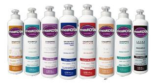 Shampoo Para Perro Maskota 300 Ml Super Rendidor !!