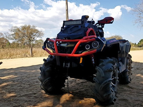 Can Am Outlander 1000r Xmr