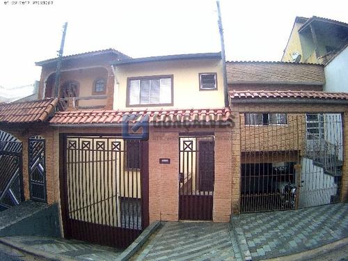 Venda Sobrado Sao Bernardo Do Campo Jardim Palermo Ii Ref: 1 - 1033-1-140704