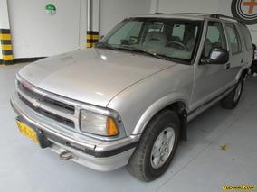 Chevrolet Blazer Blazer Mt Ls