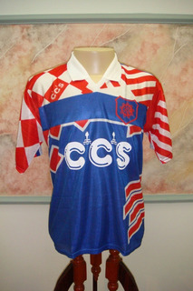 Camisa Futebol Bonsucesso Rio Janeiro Ccs Jogo Antiga 154
