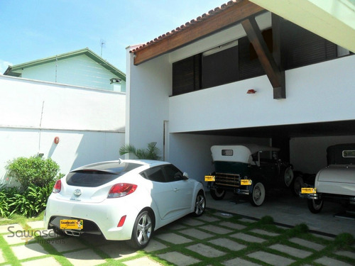 Casa A Venda No Bairro Parolin Em Curitiba - Pr.  - 3774-1