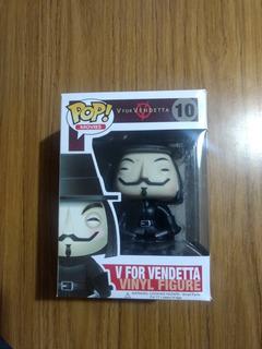 Funko Pop V For Vendetta