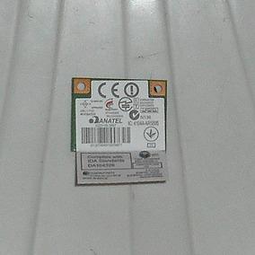 Placa Rede Wifi Lenovo G485