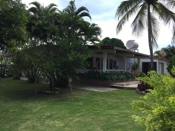 Casa En Venta En Coronado 20-4841nq